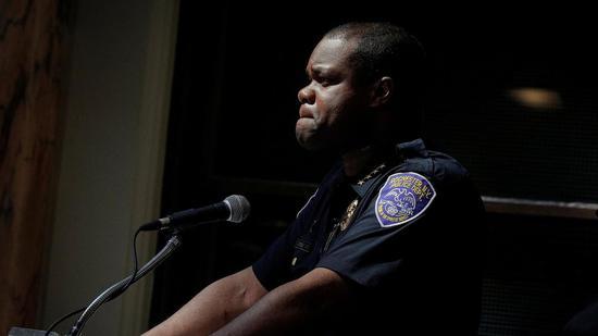 美国纽约州罗切斯特警察局长被指掩盖普鲁德案后辞职