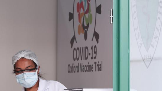 因志愿者现不明疾病 英国药企暂停新冠疫苗试验