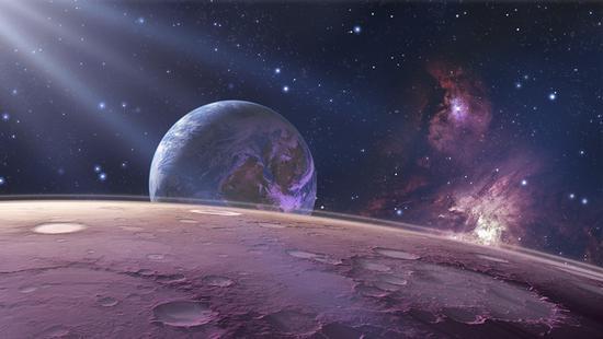 全球首家豪华太空酒店拟2022年开张 一晚80万美元