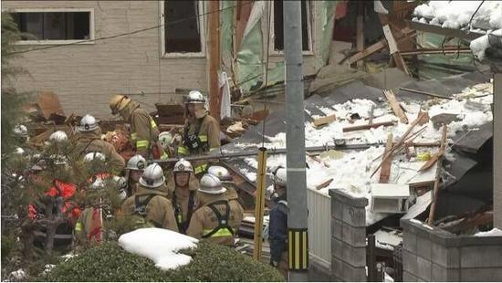 日本盛冈煤气爆炸案嫌疑人未被起诉 疑因精神问题