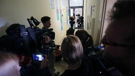 俄方向乌克兰外交部递交抗议照会:停止对媒体暴力小鬼也摩登