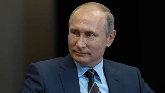 普京谈MH17空难调查结果:俄方论据未被考虑不公正