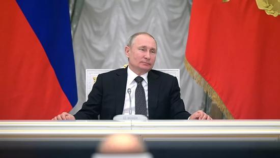 图:俄罗斯卫星通讯社
