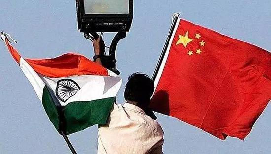 外媒评莫迪访华:中国在诱导印度远离美国清明节演讲稿