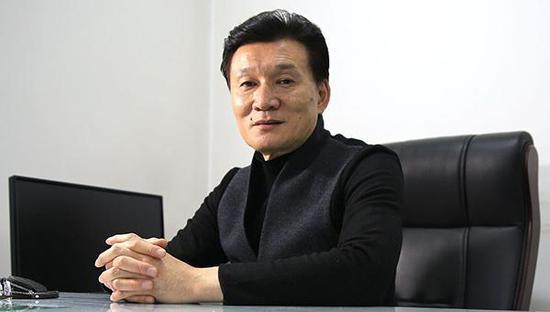 教育部原新闻发言人王旭明 视觉中国 资料图
