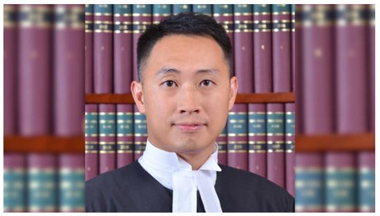 """港媒爆:一名多次抹黑警员并轻判暴徒的法官被调职,短期内不会处理""""修例风波""""案件图片"""