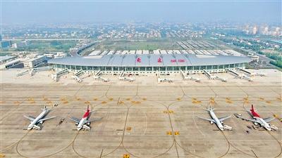 江苏南通新机场选址年底前有望获批 定位耐人寻味