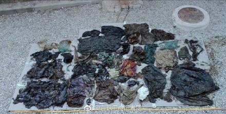 西班牙海滩上现抹香鲸尸体 胃中有30公斤塑料垃圾