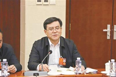 人大代表:建议完善检察机关法律监督程序