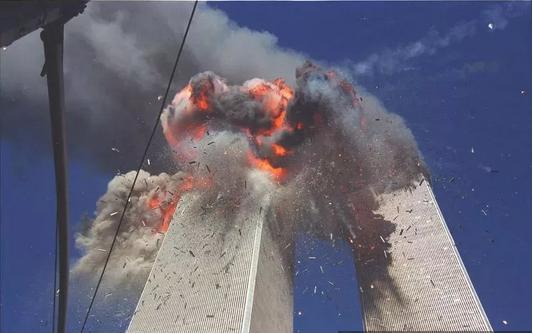 """塔利班没有参加""""911""""恐怖袭击"""
