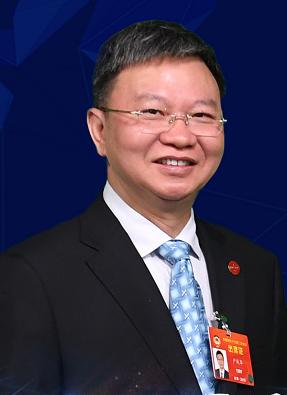全国政协委员、兰州大学校长严纯华