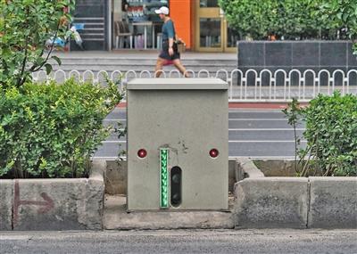 """北京拟将""""六权""""下放 街道可综合执法"""