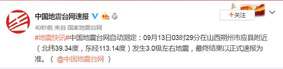 怎么样网上赚钱_山西应县发生3.0级左右地震