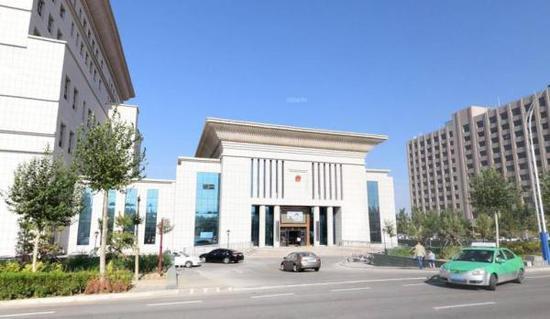 内蒙古阿拉善左旗人民法院