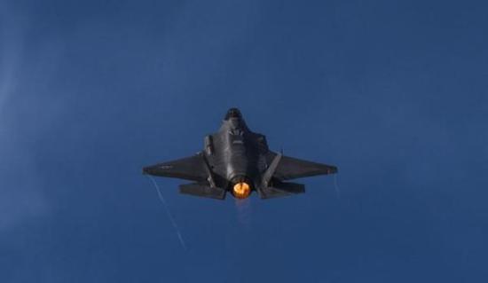 F-35戰鬥機