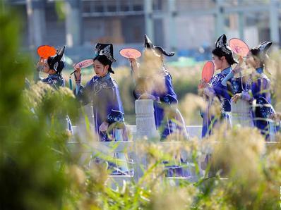 """""""2020首钢园环境舞蹈展演""""在京开幕"""