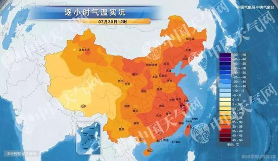 图片来源:气象北京