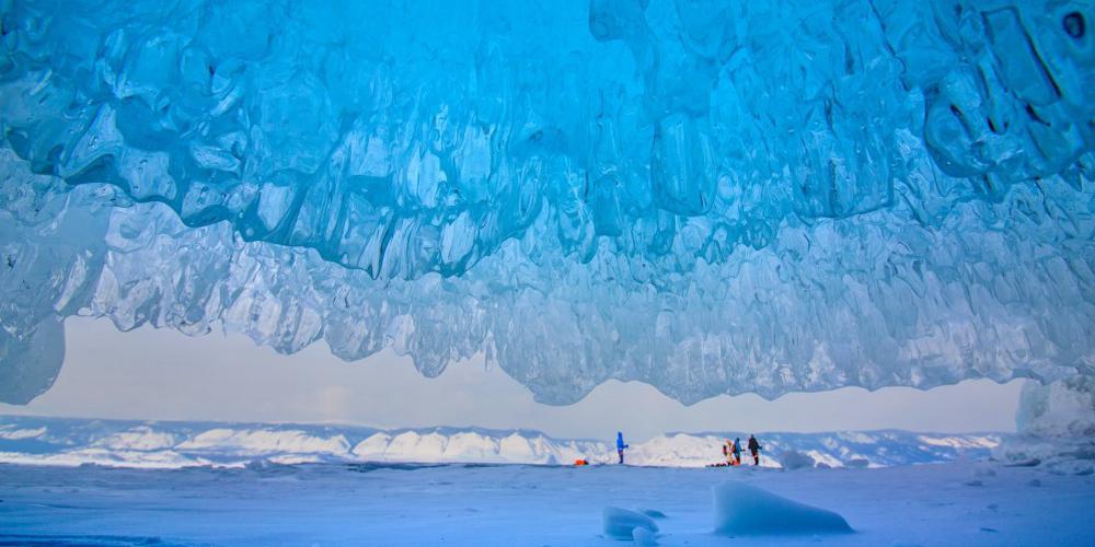 中国·吉林市国际冰雪摄影大展