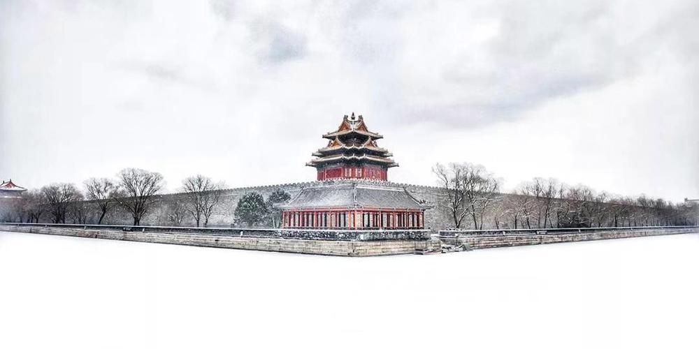 """""""美丽中国""""2019旅游风光摄影视频大赛100幅入选作品"""