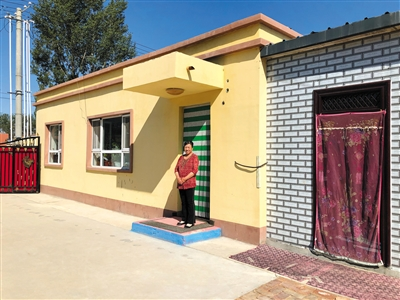 新疆安居工程经受住60多次5级以上地震