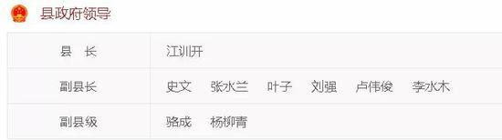 九江银行90后分行长挂职副县长现况:已被提早撤职