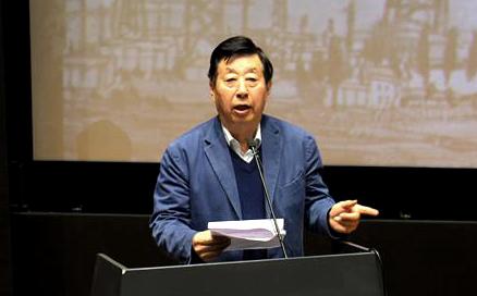 中国美协主席刘大为