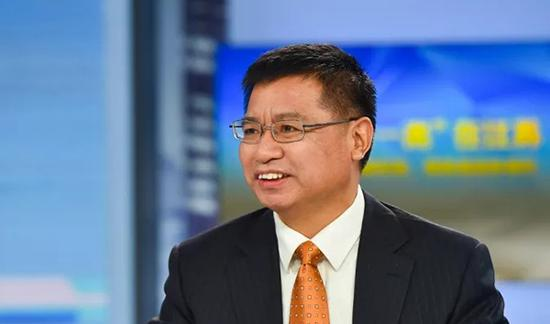 双传学 中国江苏网 资料图