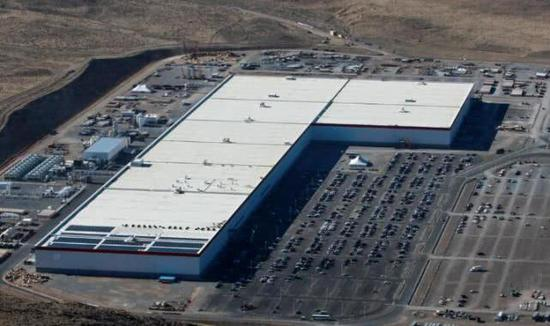 特斯拉美国超级工厂发生火灾 或影响Model 3产能