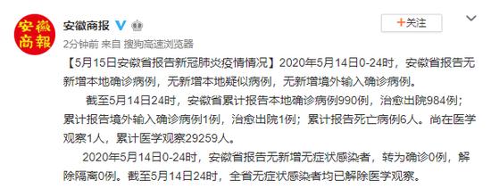 【摩天开户】5月摩天开户15日安徽省报图片