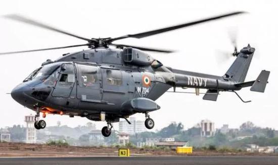 为何如此嫌弃?马尔代夫退还印度赠送直升机