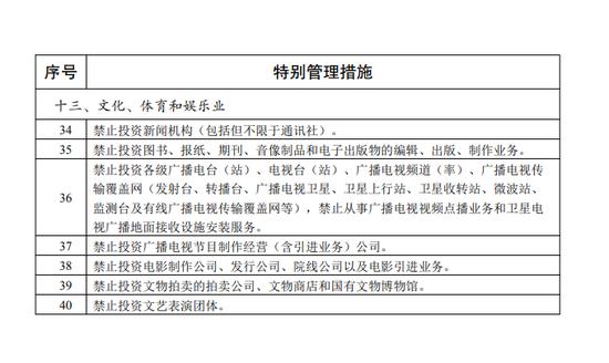 两部门:支持外资更多投向5G核心元组件等高端领域