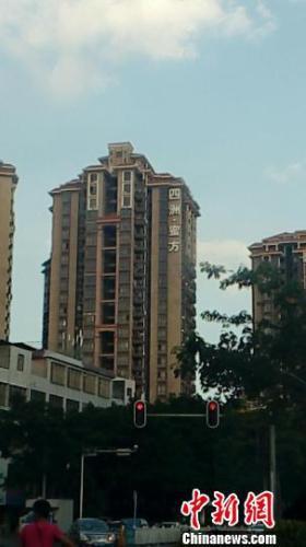 广东惠州大亚湾或核查3套以上的住房资金来源炒房惠州大亚湾房地产市场