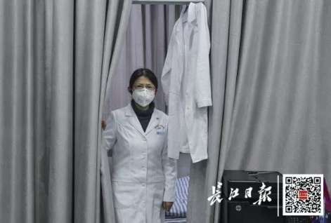 """长江日报:第一个公开质疑核酸检测可靠性,张笑春说""""敢言""""最宝贵"""