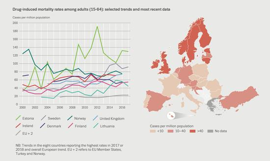 欧盟人口2017_欧盟统计局 2017年欧盟 面临贫困风险 的人数减少近32.4