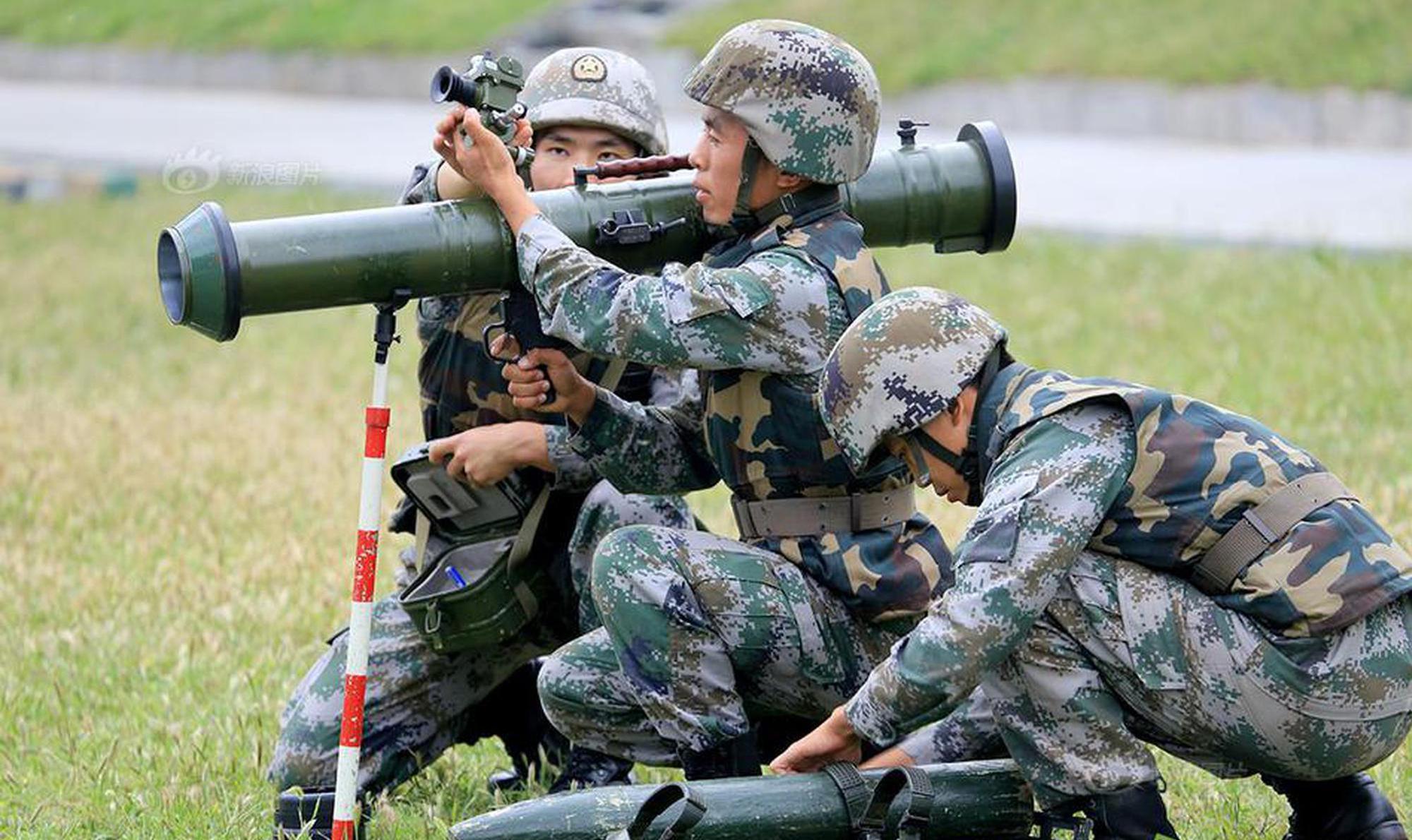 习近平强调 全面加强实战化军事训练