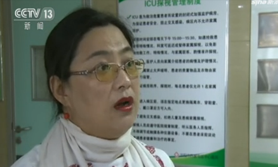 视频:丈夫突发心梗 妻子凭多年急救知识挽回生命