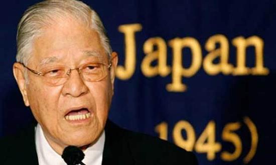 """李登辉曾称自己""""深受日本人精神影响""""��。(资料图)"""