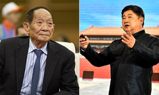 袁隆平单霁翔等学者获地方延聘为政府顾问