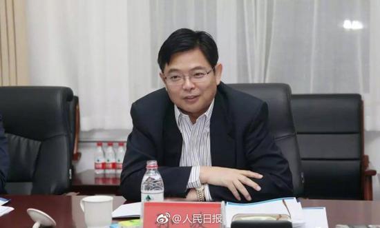 广东孙波_中船重工总经理孙波涉严重违纪违法被查(图/简历)