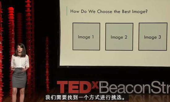 TED視頻截圖