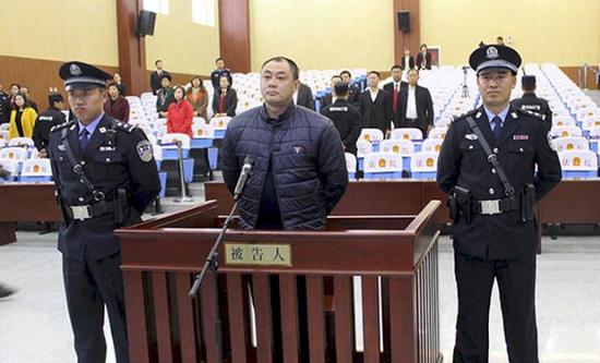 辽宁运钞车劫案二审 嫌犯妻子:政府欠款至今未到