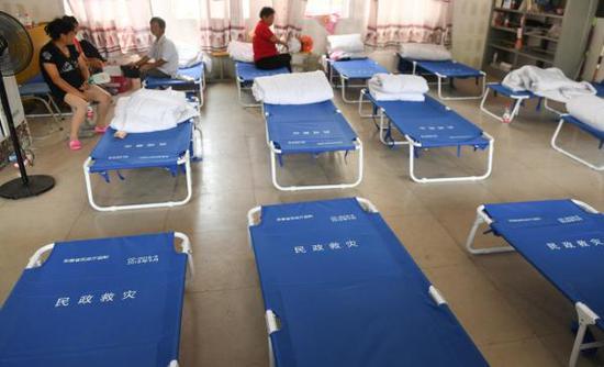 安徽宁国台风灾后情况通报:死亡5人 失联3人|宁国|失联