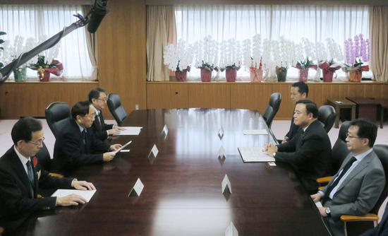 日本核垃圾埋哪里?青森县知事:别埋我们这儿|知事