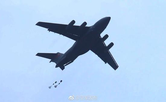 20飞机首次开展空降空投训练不属于佛教流派的是