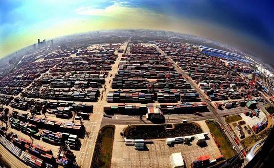 ▲ 去年底,上海自贸港方案已率先上报相关国家部委。
