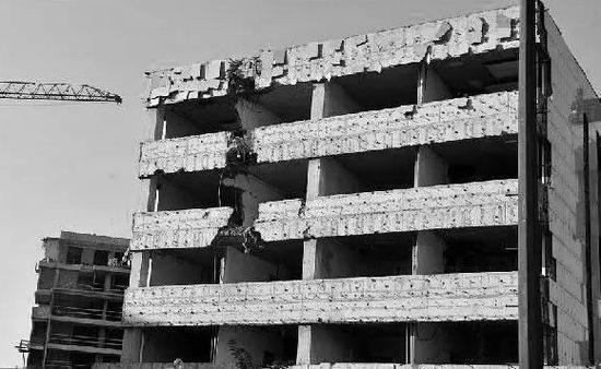 我驻南联盟使馆被炸遇难者家属:只要人们别淡忘他新少年黄飞鸿威震篇