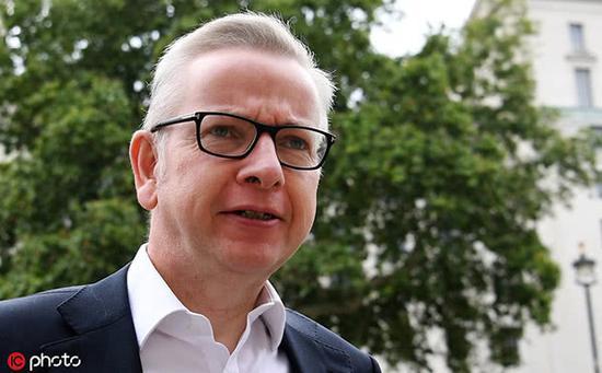 英新首相约翰逊刚上任 就被欧盟拒绝谈判|欧盟|首相