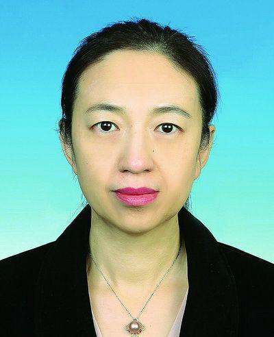 北京西城新增一位女副区长(图/简历)图片