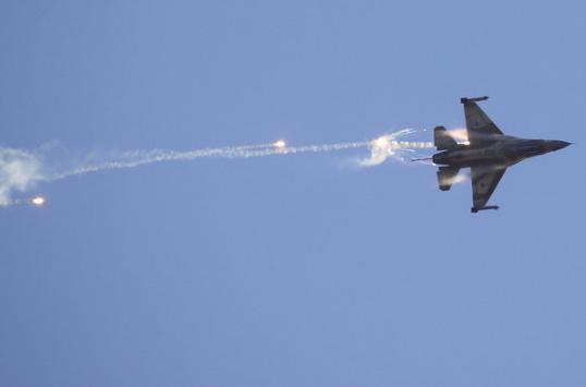 俄国防部确认失联军机被叙导弹击落 但错在以色列
