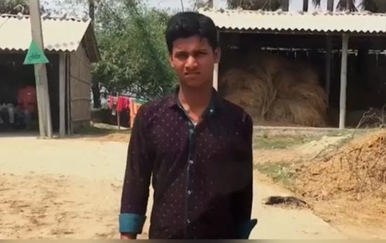 """印度式""""逼婚"""":每年数千男孩遭绑架 被迫与陌生女"""